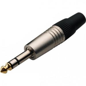 Conectores de Audio, 1a Parte